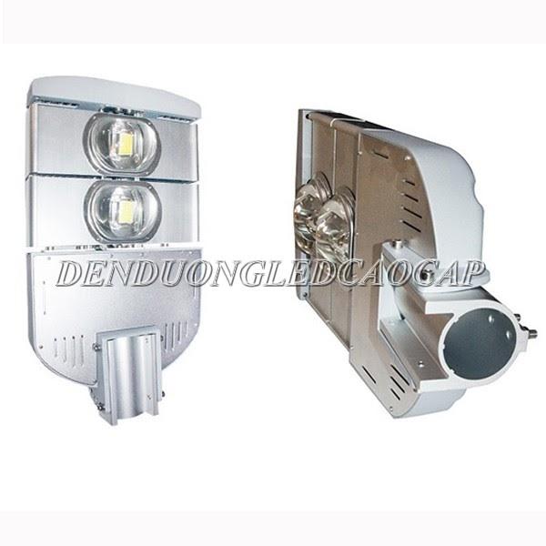 Đèn chiếu sáng đô thị dòng đèn đường LED D9
