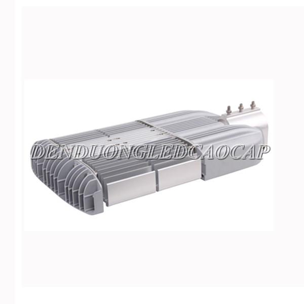 Cánh tản nhiệt của đèn đường led D9-100