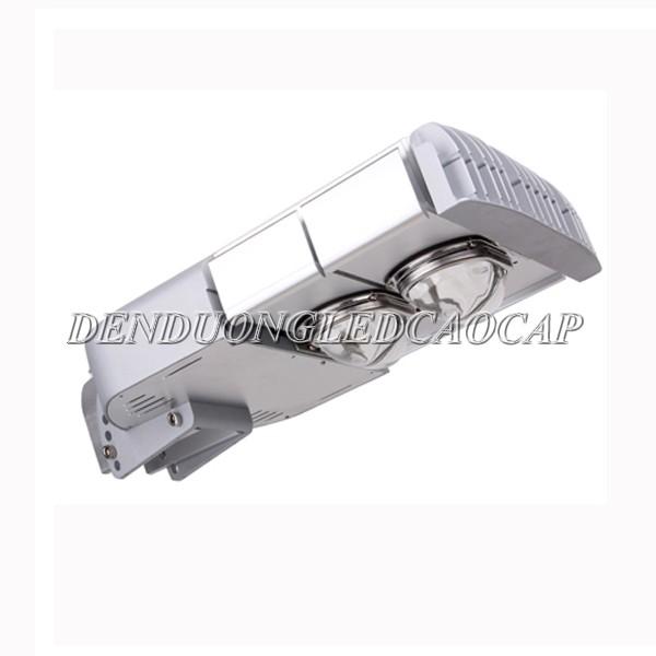 Kiểu dáng của đèn đường led D9-100