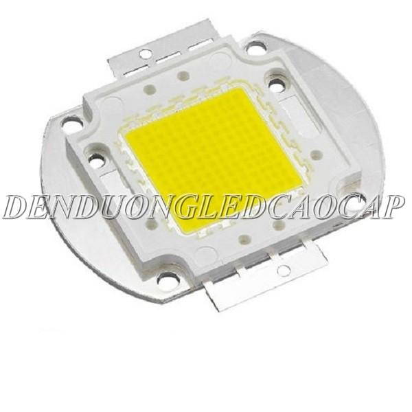 Cấu tạo chip LED của đèn đường LED D8-100