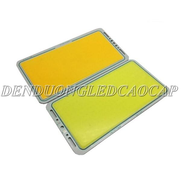 LED chip COB 70w kiểu dáng hình chữ nhật