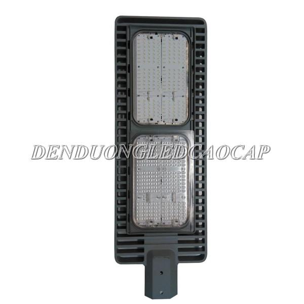 Kiểu dáng của đèn đường Led D12-60