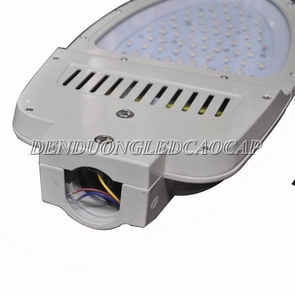 Cần lắp của đèn đường led D6-50
