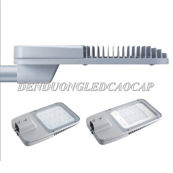 Thân đèn đường LED D4-200