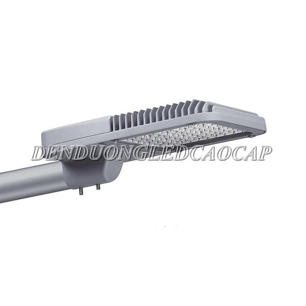 Kiểu dáng thân đèn đường led D4-100