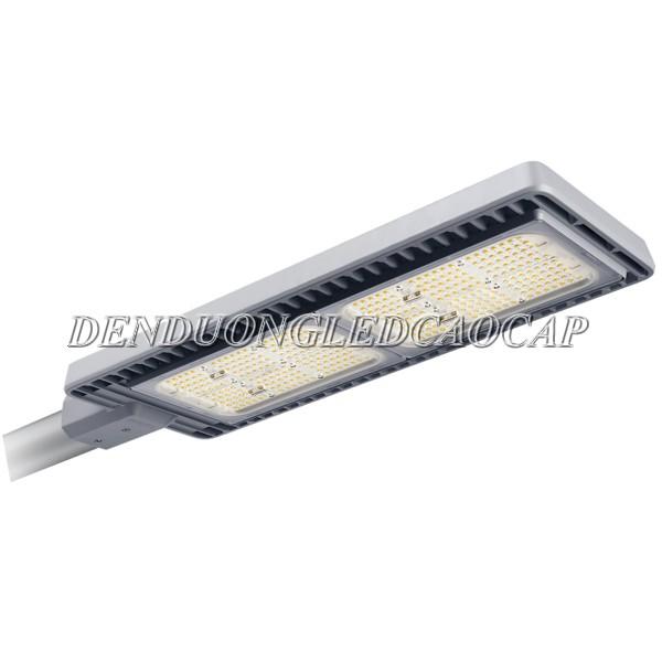 Cấu tạo đèn đường led D12-150