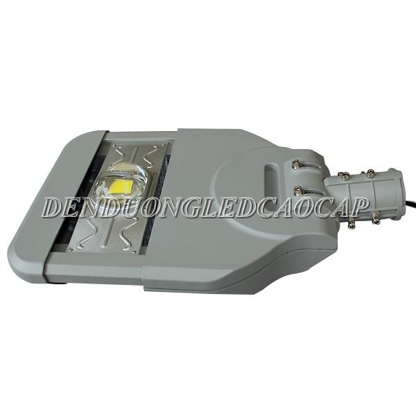 Kiểu dáng thân đèn đường led D10-50