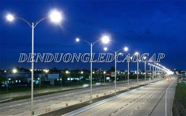 Chiếu sáng đô thị phải đảm bảo theo quy định về quản lý chiếu sáng