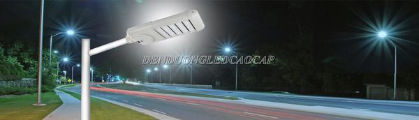 Ứng dụng chiếu sáng của đèn đường led D10-100
