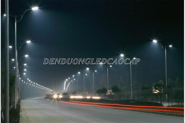 Ứng dụng chiếu sáng của đèn đường led D13-100