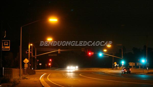 Ứng dụng của đèn đường led D9-100