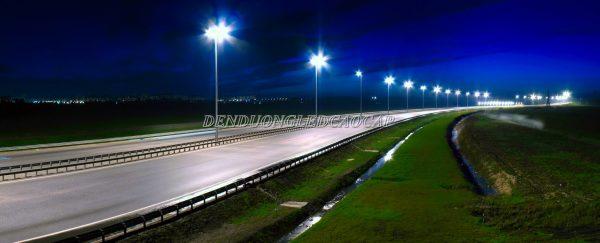 Ứng dụng đèn đường LED D12-200