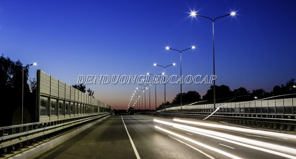 Ứng dụng đèn đường LED D13-300