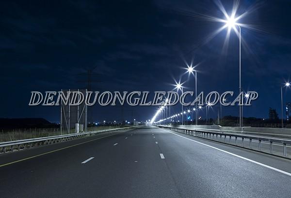 Khoảng cách đèn đường chính sáng giúp chiếu sáng tốt nhất