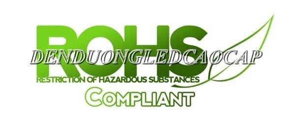 Tiêu chuẩn RoHS là gì?