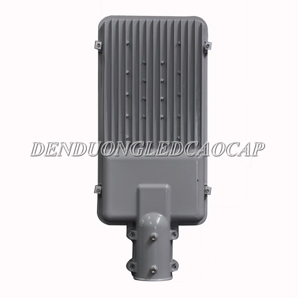 Thiết kế tản nhiệt đèn đường LED D1-30