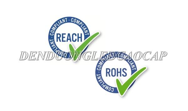 Mối quan hệ giữa tiêu chuẩn REACH và RoHS là gì?