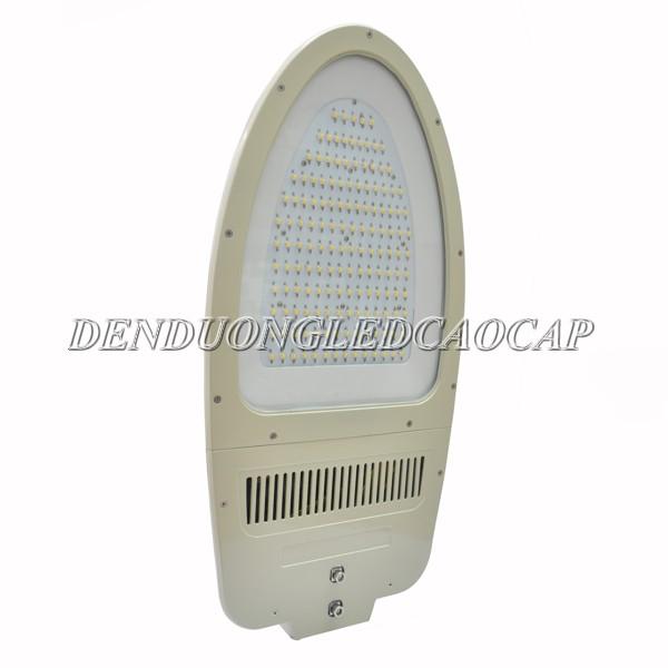 Mặt trước của đèn đường LED D6-150