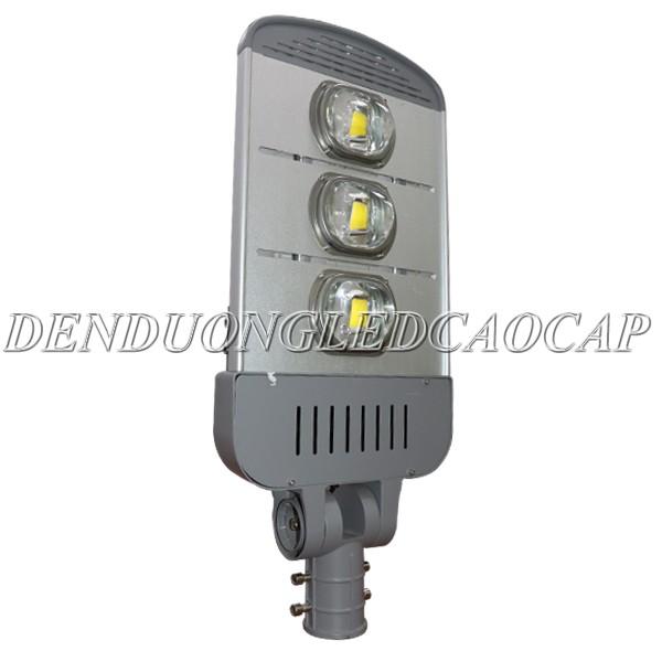 Mặt nghiêng đèn đường LED D9-180
