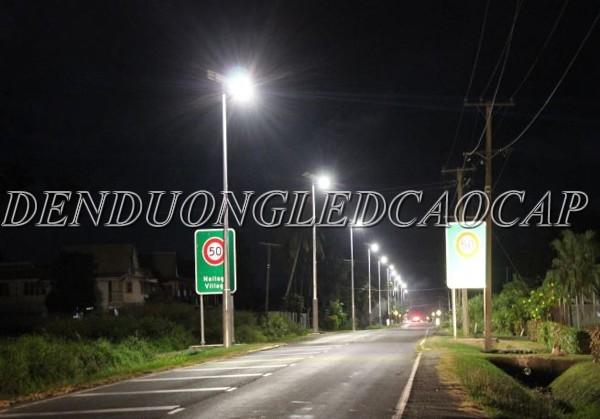 Ứng dụng của đèn đường LED D9-30