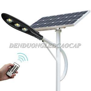 Bảng giá đèn LED cao áp năng lượng mặt trời 200w, 100w, 90w.. HOT nhất