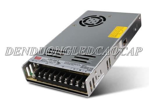 Nguồn LED Meanwell 24v công suất 350w điện áp 14.6