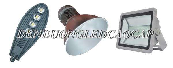 Bóng đèn LED cao áp tuổi thọ cao, tiết kiệm chi phí