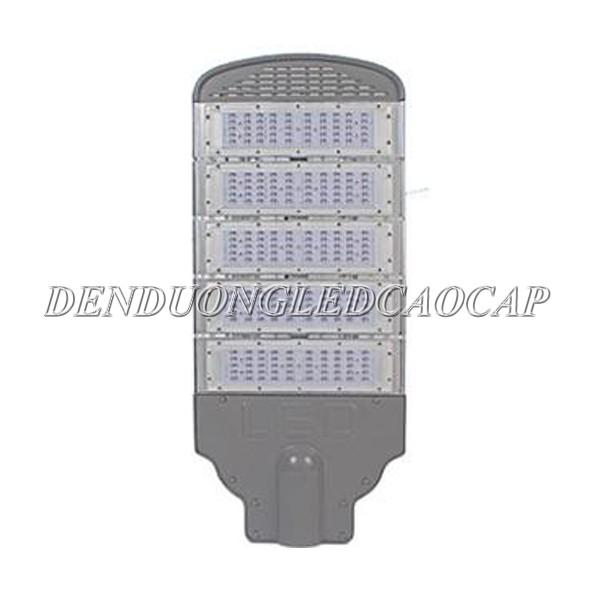 Kiểu dáng đèn đường LED D27-250