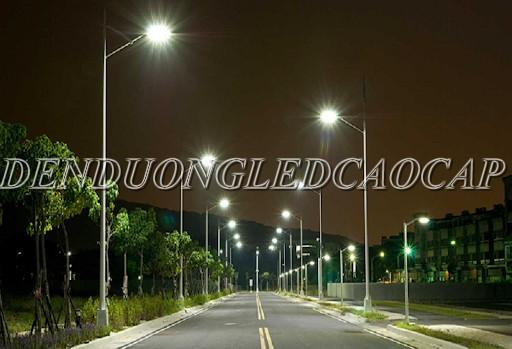 Đèn đường LED D27-250 chiếu sáng đường cao tốc