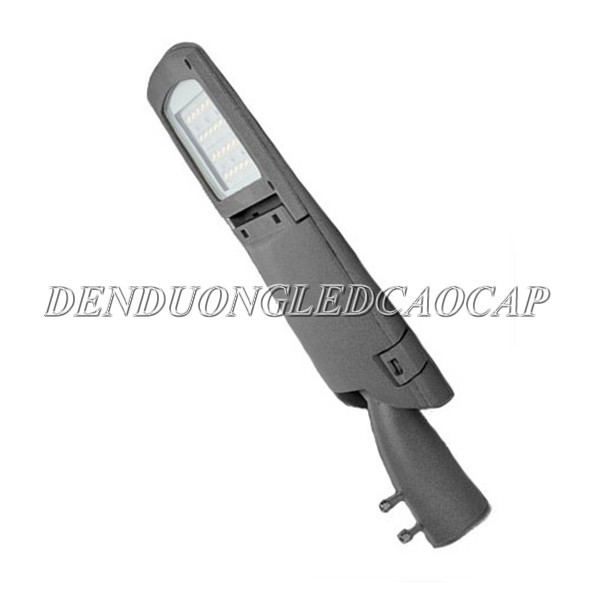 Kiểu dáng đèn đường LED D17-50