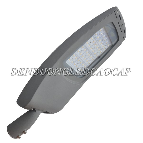 Kiểu dáng đèn đường LED D15-100 chiếu sáng đường phố
