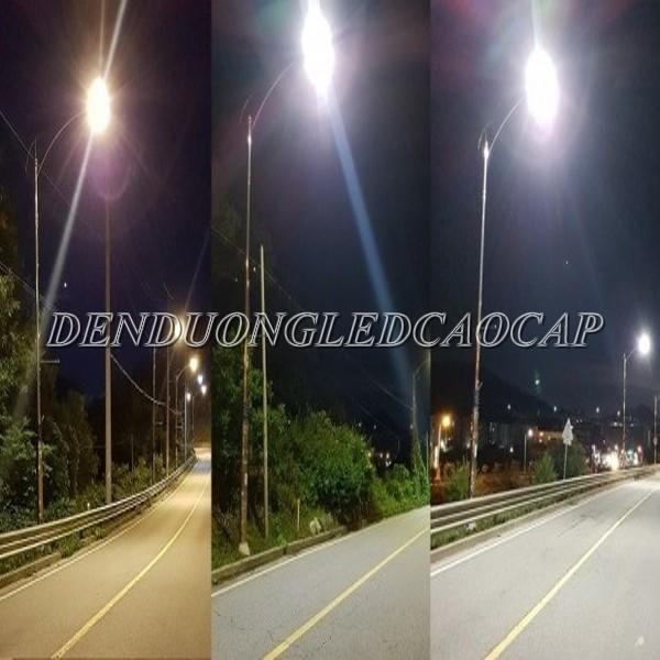 Đèn đường LED D20-100 chiếu sáng đô thị