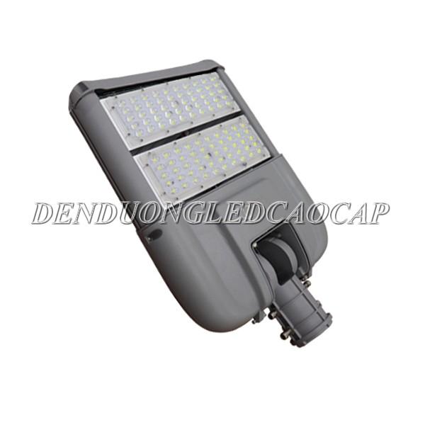 Kiểu dáng đèn đường LED D2-100