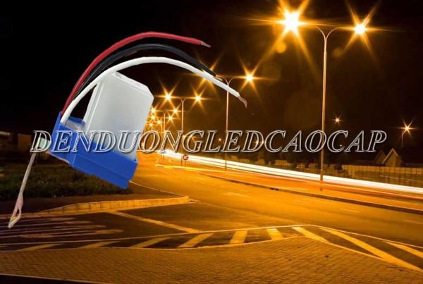 Cảm biến ánh sáng đèn đường thông minh