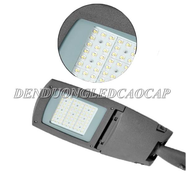 Thiết kế chip LED SMD đèn đường LED D17-150