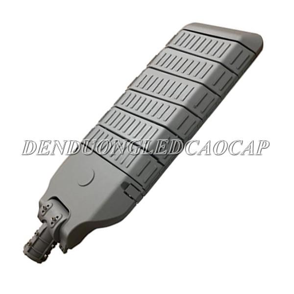 Thiết kế tản nhiệt đèn đường LED D24-300