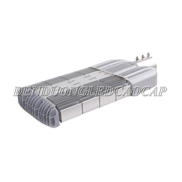 Thiết kế tản nhiệt đèn đường LED D3-200