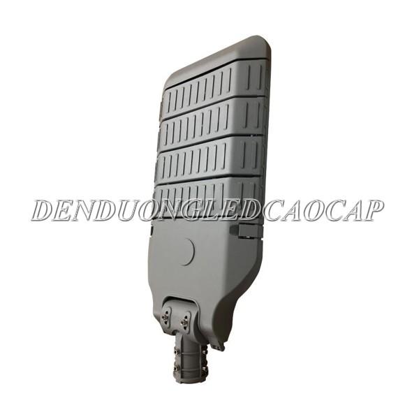 Thiết kế tản nhiệt đèn đường LED D24-200
