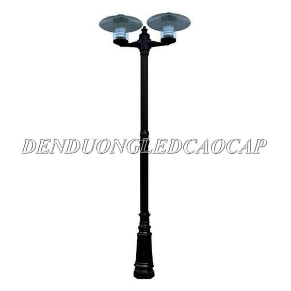 Kiểu dáng trụ đèn Pine